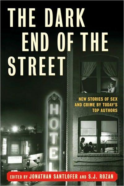 Sj Rozan 187 The Dark End Of The Street