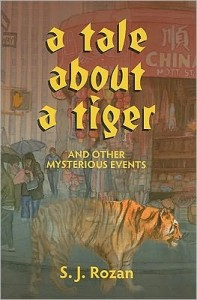 A Tale About a Tiger